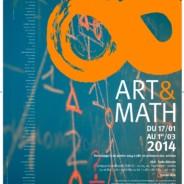 Art & Math à l'ULB : Exposition prolongée jusqu'au 5 avril
